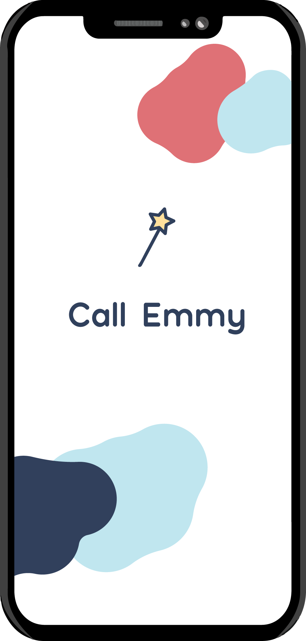 call-emmy-app-screenshot