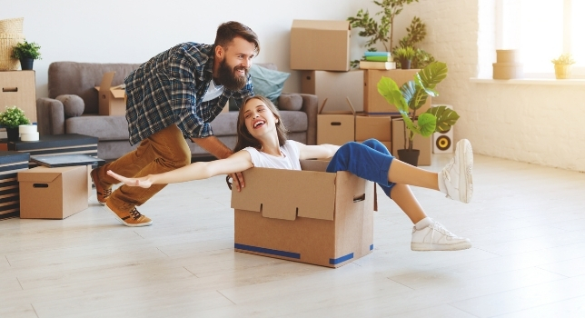 How To Plan Moving