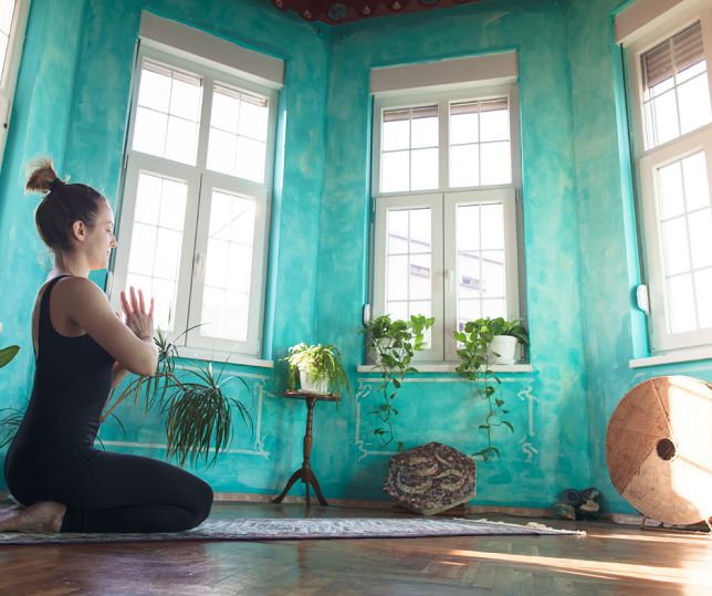 Meditation - Relaxation Tips For Daily Mom's Routine