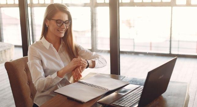 Time Management In Entrepreneurship And Motherhood