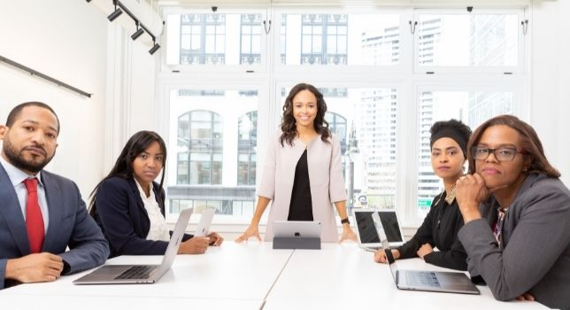 Working Moms And The 4th Quarter Of The Business